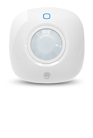 MD7000 Ceiling-Mount PIR Motion Detector