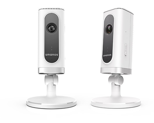 IP6 HD WiFi Camera