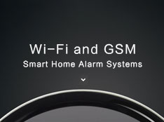 [Media] smanos Launch Wi-Fi and GSM Smart Home Alarm Systems