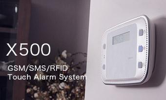 GSM Alarmsystem f/ür die Sicherheit der Hause und T/ürmagnetschalter,Infrarotsensor Tosuny GSM Alarmsystem Mini Smart Sicherheitssystem Wasserstandsensor. Gas Detektor
